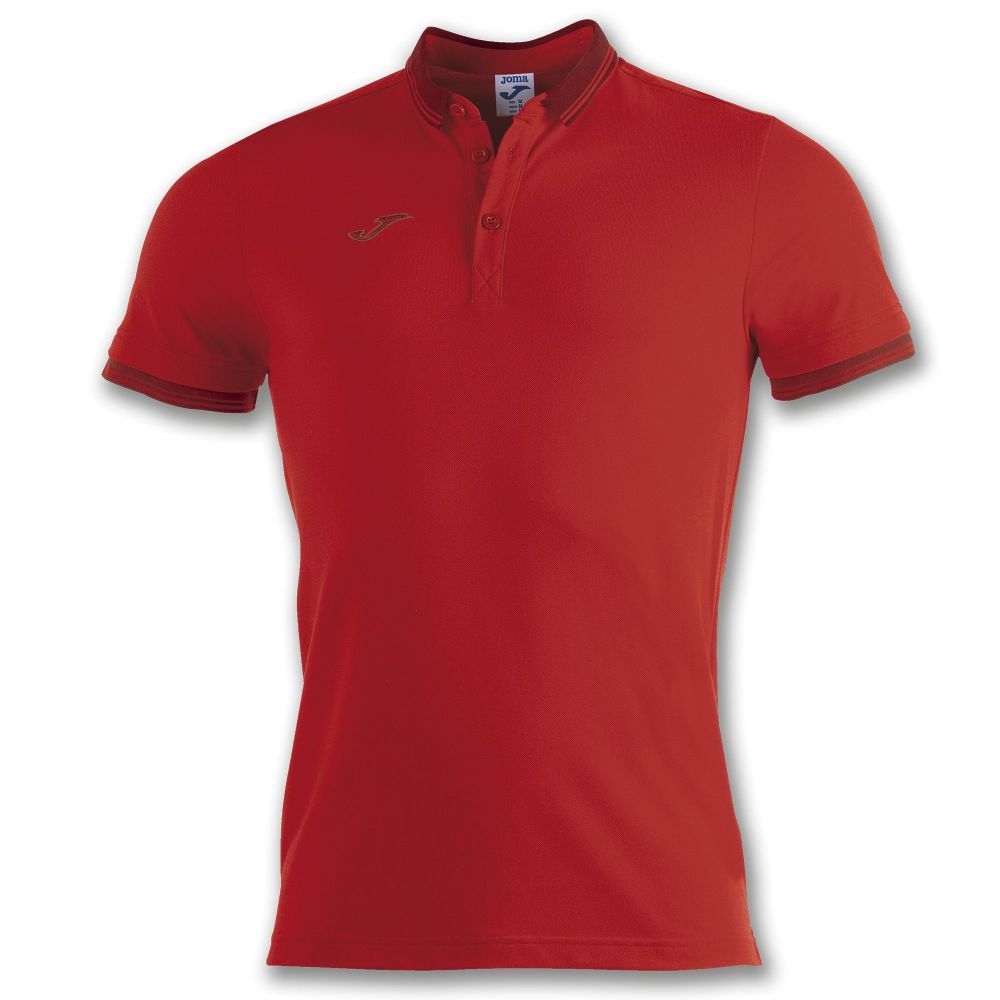 BALI ll POLO SHIRT MEN RED